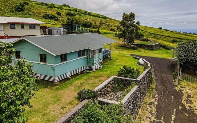95-1204 Ohai Rd, Naalehu, HI 96772 (MLS #648793) :: Corcoran Pacific Properties