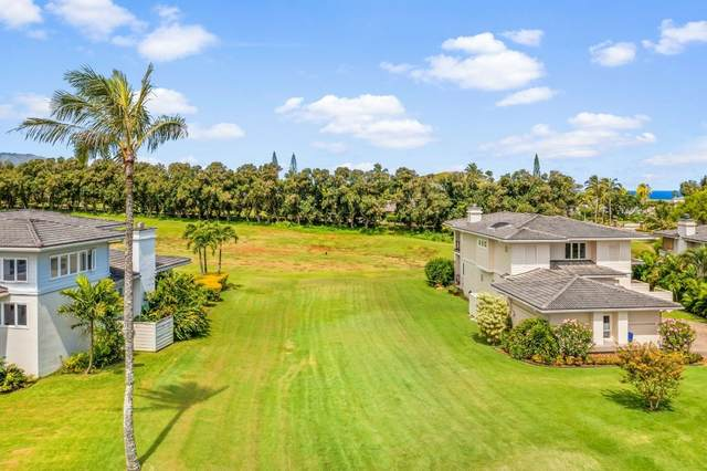 3956 Aloalii Dr, Princeville, HI 96722 (MLS #648796) :: Kauai Exclusive Realty