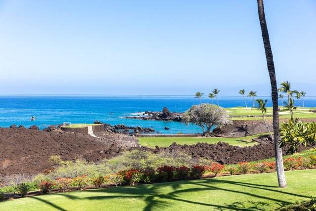 68-1050 Mauna Lani Point Dr, Kamuela, HI 96743 (MLS #648813) :: Iokua Real Estate, Inc.