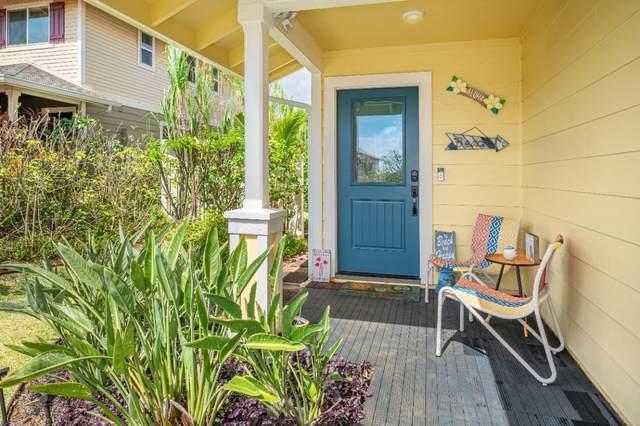 4483 Amo St, Lihue, HI 96766 (MLS #648819) :: Kauai Exclusive Realty