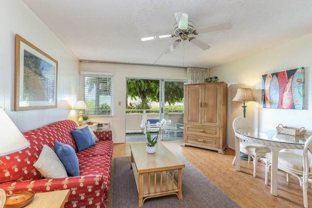 525 Aleka Lp, Kapaa, HI 96746 (MLS #648820) :: Kauai Exclusive Realty