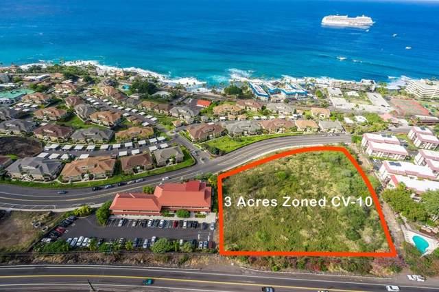 75-5885 Walua, Kailua-Kona, HI 96740 (MLS #648823) :: Corcoran Pacific Properties