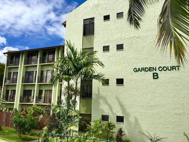 3-3400 Kuhio Hwy, Lihue, HI 96766 (MLS #648831) :: Kauai Exclusive Realty
