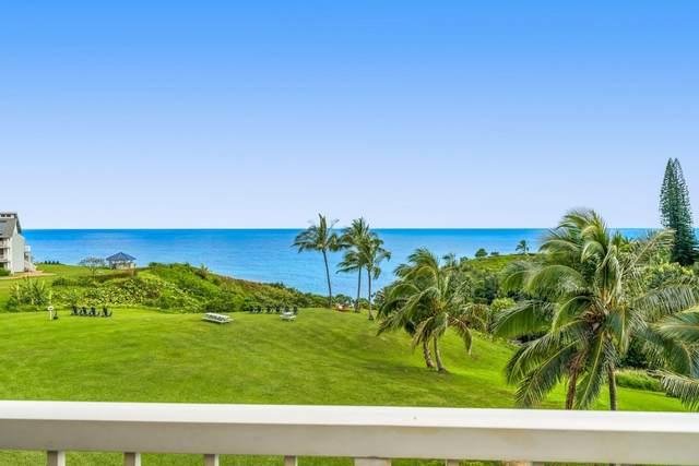 3811 Edward Rd, Princeville, HI 96722 (MLS #648846) :: Aloha Kona Realty, Inc.