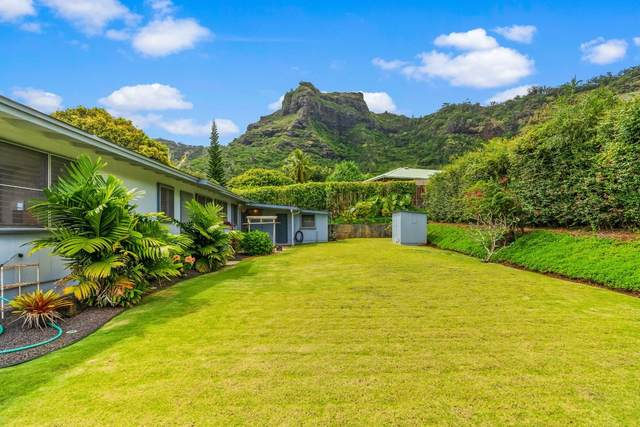 5318 Kihei Rd, Kapaa, HI 96746 (MLS #648847) :: Kauai Exclusive Realty
