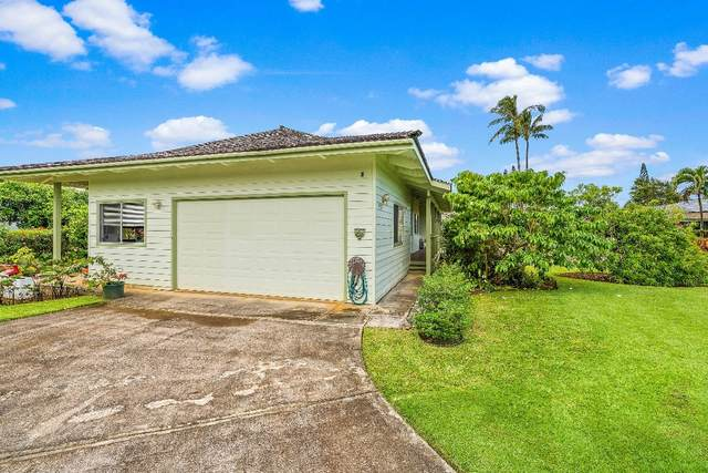 4037 Kaikio Ewa Pl, Princeville, HI 96722 (MLS #648849) :: Aloha Kona Realty, Inc.