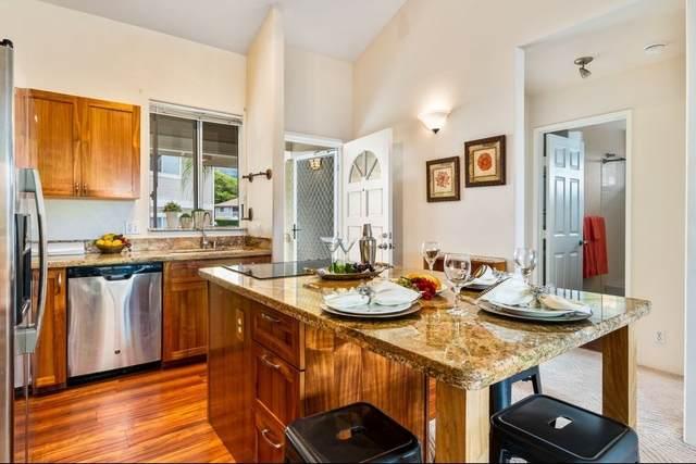 75-6081 Alii Dr, Kailua-Kona, HI 96740 (MLS #648850) :: LUVA Real Estate