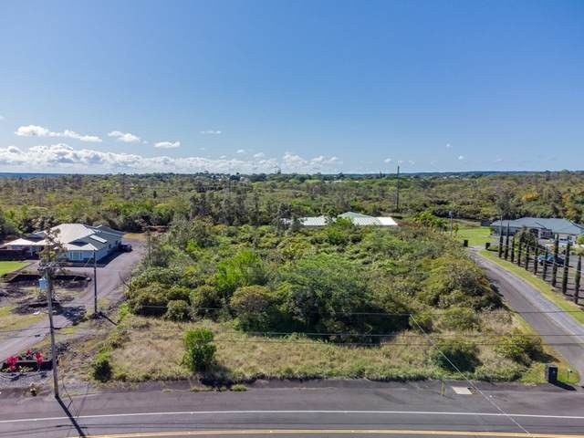 975 Kukuau St, Hilo, HI 96720 (MLS #648854) :: LUVA Real Estate