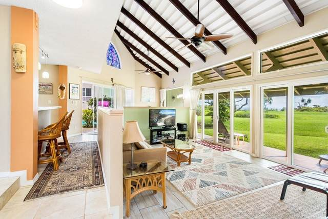 3800 Kamehameha Rd, Princeville, HI 96722 (MLS #648867) :: Kauai Exclusive Realty