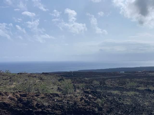 Lanikai Dr, Ocean View, HI 96737 (MLS #648879) :: Corcoran Pacific Properties