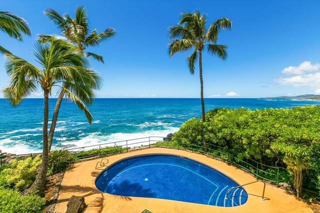 1661 Pee Rd, Koloa, HI 96756 (MLS #648884) :: Hawai'i Life