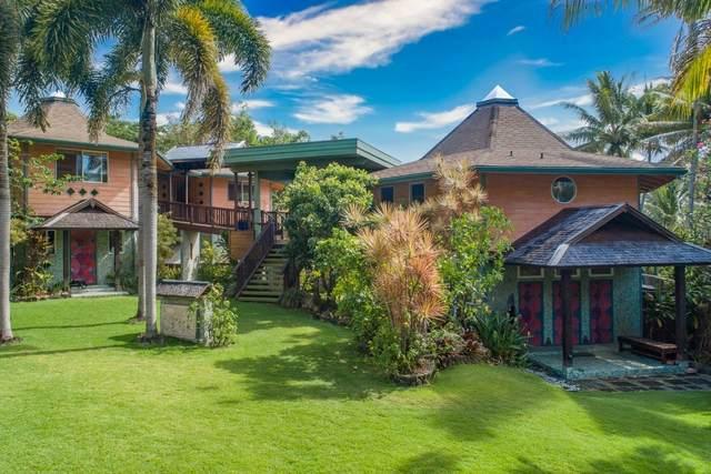 12-7208 Kalapana Kapoho Beach Rd, Pahoa, HI 96778 (MLS #648891) :: Corcoran Pacific Properties