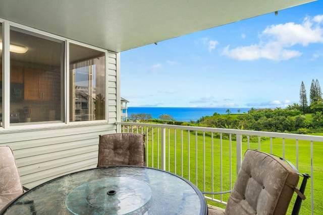 3811 Edward Rd, #7203, Princeville, HI 96722 (MLS #648895) :: Kauai Exclusive Realty