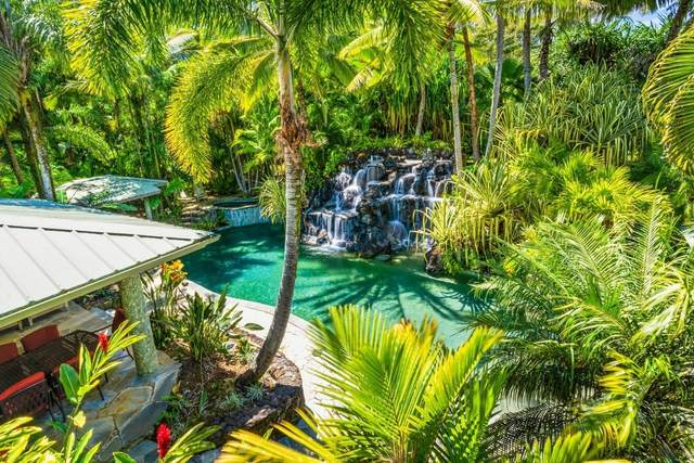 5-2841-A Kuhio Hwy, Kilauea, HI 96754 (MLS #648898) :: Corcoran Pacific Properties