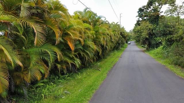 Maile St, Pahoa, HI 96778 (MLS #648904) :: Aloha Kona Realty, Inc.