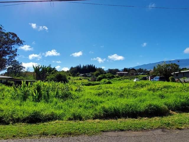 64-189 Puu Pulehu Lp, Kamuela, HI 96743 (MLS #648914) :: Aloha Kona Realty, Inc.