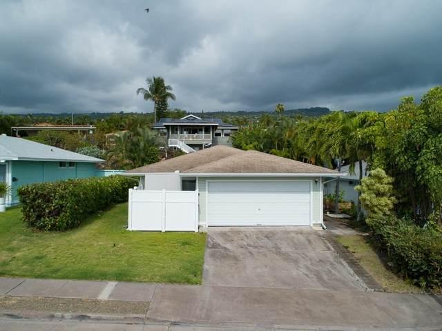76-651 Kiipohaku St, Kailua-Kona, HI 96740 (MLS #648917) :: Steven Moody