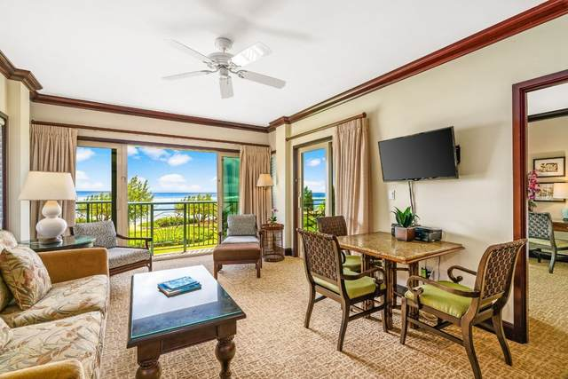 4-820 Kuhio Hwy, Kapaa, HI 96746 (MLS #648921) :: Kauai Exclusive Realty