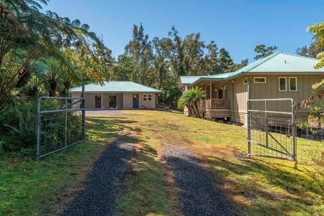 73-1636 Ala Imi Loa, Kailua-Kona, HI 96740 (MLS #648927) :: LUVA Real Estate