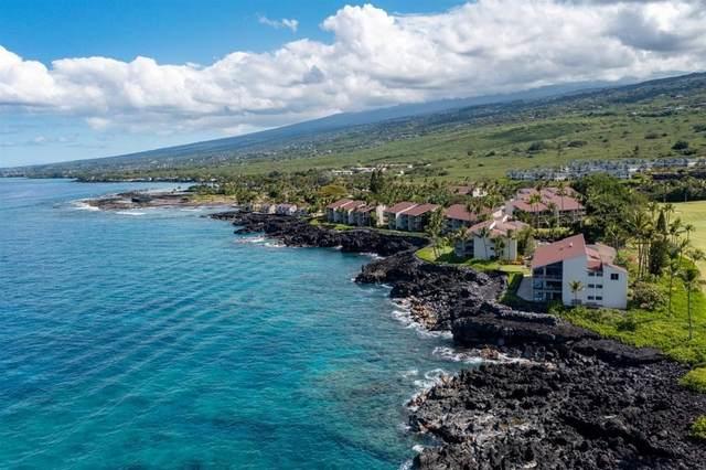 78-6800 Alii Dr, Kailua-Kona, HI 96740 (MLS #648929) :: Corcoran Pacific Properties