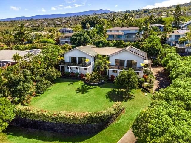 77-6395 Kaheiau St, Kailua-Kona, HI 96740 (MLS #648934) :: Steven Moody