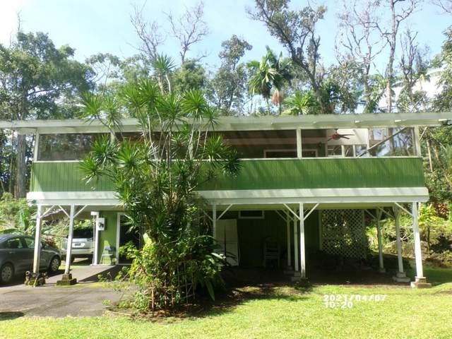 15-2778 Oopu St, Pahoa, HI 96778 (MLS #648945) :: Aloha Kona Realty, Inc.