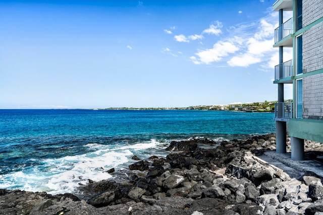 75-6016 Alii Dr, Kailua-Kona, HI 96740 (MLS #648967) :: LUVA Real Estate