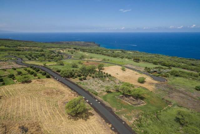 81-6548 Mamaka Pl, Kealakekua, HI 96750 (MLS #648969) :: LUVA Real Estate
