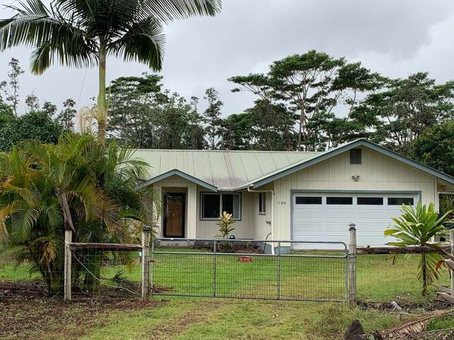 15-1878 9TH AVE (KALAUNU), Keaau, HI 96749 (MLS #648977) :: LUVA Real Estate