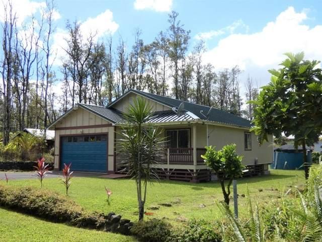 16-2166 Sugarcane Ln, Pahoa, HI 96778 (MLS #648983) :: LUVA Real Estate