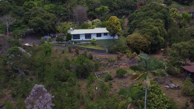 79-7410 Kuakini Hwy, Kailua-Kona, HI 96740 (MLS #648991) :: LUVA Real Estate