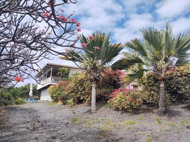 73-1183 Kaiminani Dr, Kailua-Kona, HI 96740 (MLS #648992) :: LUVA Real Estate