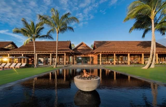 73-4814 Ilima Place, Kailua-Kona, HI 96740 (MLS #649000) :: LUVA Real Estate