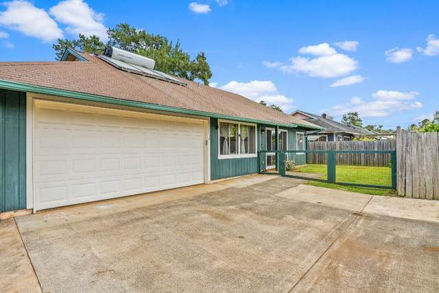2538 Titcomb St, Kilauea, HI 96754 (MLS #649005) :: Kauai Exclusive Realty