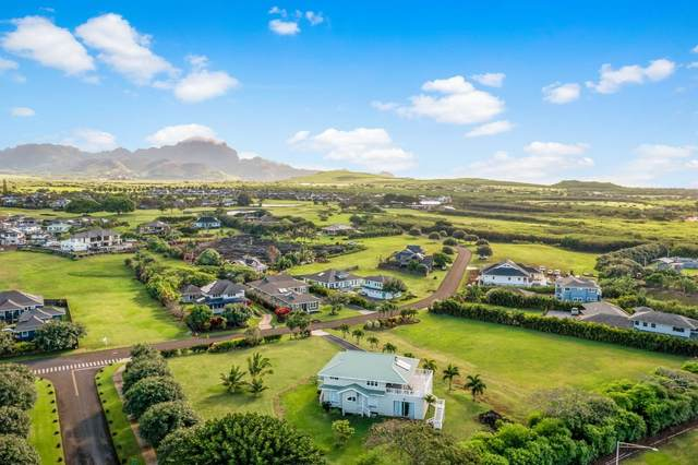 Halalu St, Koloa, HI 96756 (MLS #649009) :: Kauai Exclusive Realty