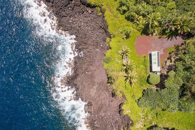 14-3533 Government Beach Rd, Pahoa, HI 96778 (MLS #649022) :: Corcoran Pacific Properties