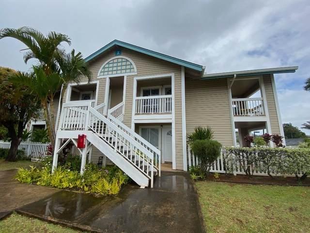2090 Hanalima St, Lihue, HI 96766 (MLS #649034) :: Kauai Exclusive Realty