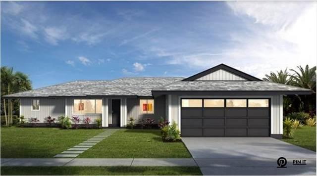 15-1562 10TH AVE (KIELE), Keaau, HI 96749 (MLS #649038) :: Corcoran Pacific Properties