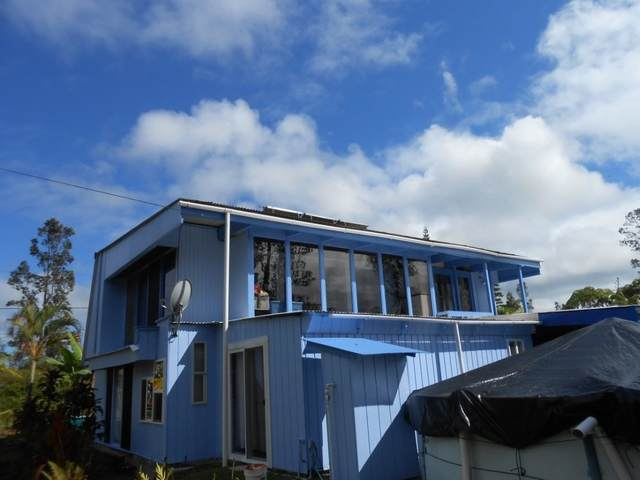 16-2422 Ainaloa Dr, Pahoa, HI 96778 (MLS #649043) :: LUVA Real Estate