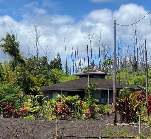 13-3568 S Nohea St, Pahoa, HI 96778 (MLS #649046) :: Aloha Kona Realty, Inc.