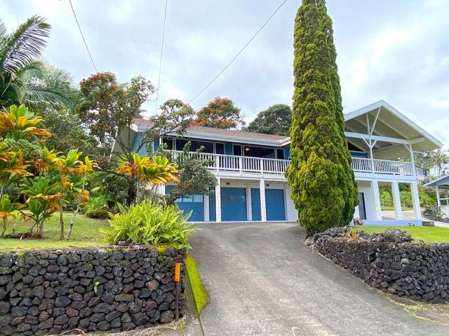36-2323 Old Mamalahoa Hwy, Laupahoehoe, HI 96764 (MLS #649088) :: Aloha Kona Realty, Inc.