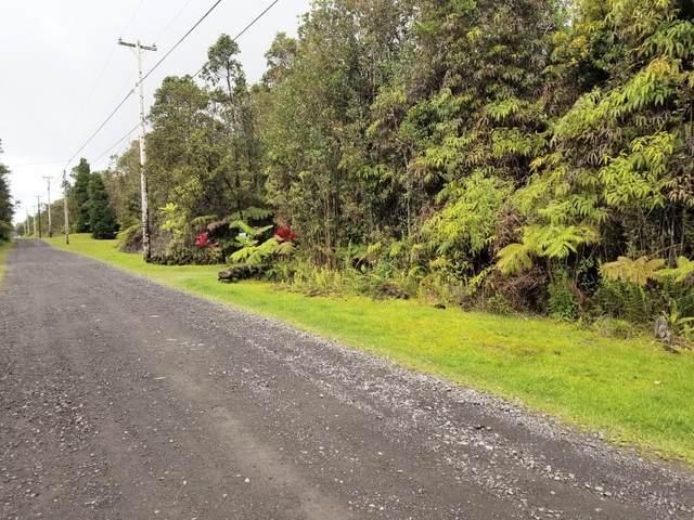 Makoa Rd, Volcano, HI 96785 (MLS #649090) :: Aloha Kona Realty, Inc.