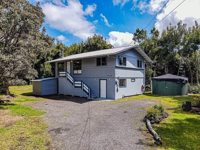 99-7736 Uluhe Pl, Hawaii National Park, HI 96785 (MLS #649096) :: Corcoran Pacific Properties
