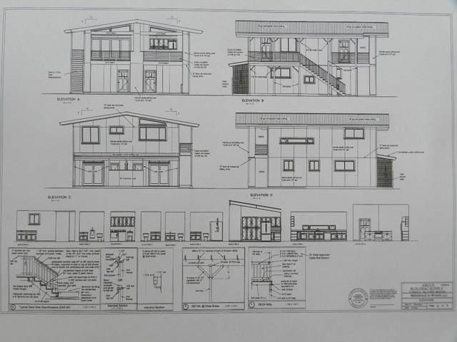 Moaniala St, Pahoa, HI 96778 (MLS #649107) :: Corcoran Pacific Properties