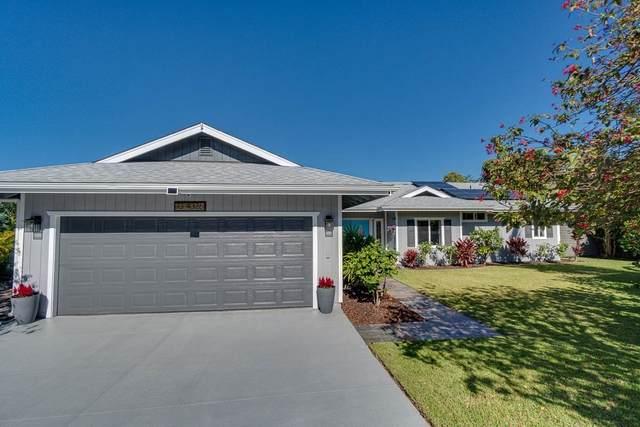 73-4326 Holoholo St, Kailua-Kona, HI 96740 (MLS #649119) :: LUVA Real Estate