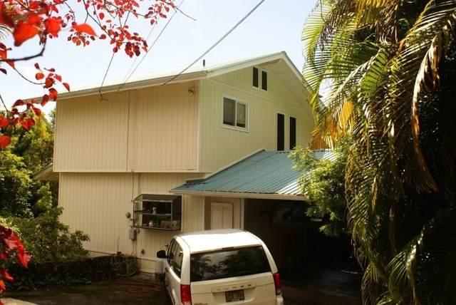 1152 Heauka Pl, Hilo, HI 96720 (MLS #649130) :: Corcoran Pacific Properties