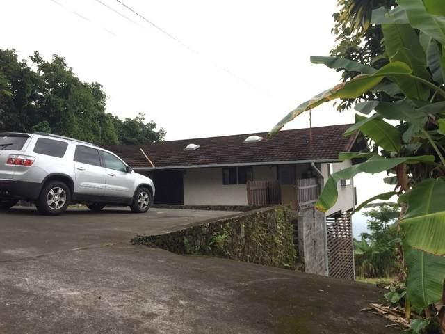 82-1022 Kalamalani Pl, Captain Cook, HI 96704 (MLS #649143) :: Iokua Real Estate, Inc.