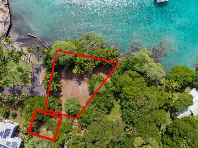 Address Not Published, Keauhou, HI 96740 (MLS #649145) :: Aloha Kona Realty, Inc.