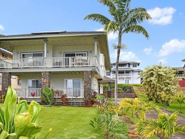 1208 Nohea Street, Kalaheo, HI 96741 (MLS #649148) :: Kauai Exclusive Realty