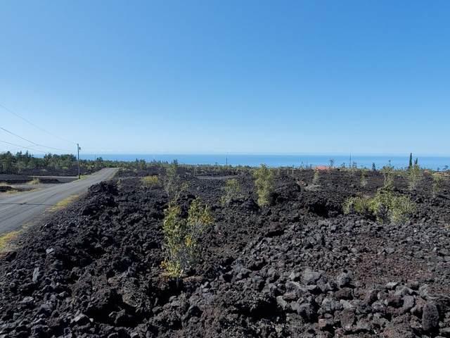 Ginger Blossom Ln, Ocean View, HI 96737 (MLS #649185) :: Aloha Kona Realty, Inc.